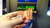 """Chủ thẻ ATM Sacombank """"bỗng dưng mất tiền"""""""