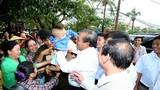 Phó thủ tướng đối thoại với người dân Quảng Bình