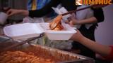 Món ngon khó cưỡng tại lễ hội ẩm thực Việt - Hàn