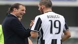 Chuyển nhượng bóng đá mới nhất: Bonucci sắp rời Juventus?