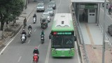 Buýt nhanh BRT đội giá: Chủ đầu tư chính thức lên tiếng