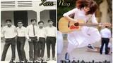 Sinh viên Việt Nam xưa và nay khác nhau thế nào?