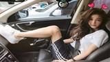 """Hot girl """"triệu like"""" Đài Loan gây sốc nhờ mặt mộc cực xinh"""