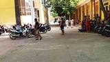 Nghệ An: Bảo vệ bệnh viện bị đâm đã tử vong