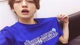 Hot boy Hàn Quốc nổi tiếng nhờ clip dạy trang điểm