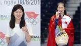 Nhan sắc hot girl Karate Việt Nam tỏa sáng tại SEA Games 29