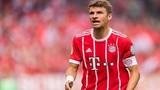 """Chuyển nhượng bóng đá mới nhất: Muller """"gật đầu"""" về M.U"""