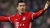 Chuyển nhượng bóng đá mới nhất: Lewandowski được cả nước Anh săn đón