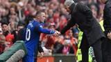 Chuyển nhượng bóng đá mới nhất: Rooney tái hợp M.U