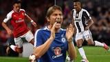 Chuyển nhượng bóng đá mới nhất: Chelsea mua Sanchez và Alex Sandro