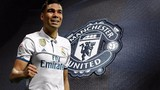 Chuyển nhượng bóng đá mới nhất: M.U câu kéo sao Real