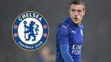 Chuyển nhượng bóng đá mới nhất: Chelsea nhắm Vardy