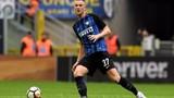 Chuyển nhượng bóng đá mới nhất:  Trung vệ Inter phớt lờ Barca