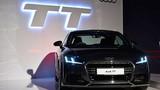 Audi ra mắt TT Coupe mới tại Malaysia giá gần 2 tỷ đồng