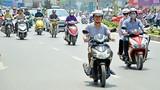 Sắp có thêm phí kiểm định khí thải cho xe gắn máy