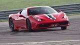 Đến lượt siêu xe Ferrari dính án triệu hồi do lỗi túi khí Takata