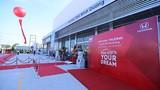Tăng trưởng liên tục Honda Việt Nam mở thêm đại lý mới