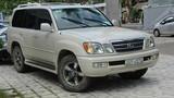 Đà Nẵng: Tạm giữ xe Lexus nhập lậu, gắn mác báo chí