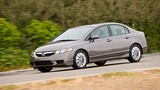 Gần 10.000 xe Honda Civic, CR-V và Accord dính lỗi tại VN