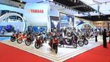 Người Việt sắm 1,44 triệu xe máy trong 6 tháng năm 2016