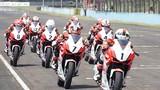Honda Việt Nam tham dự chặng 4 giải đua môtô Châu Á
