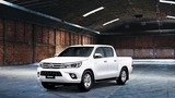 """Toyota Việt Nam """"chốt giá"""" Hilux 2016 từ 697 triệu đồng"""
