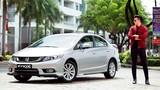 Honda Việt Nam âm thầm dừng sản xuất Civic