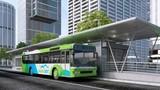 Xe buýt nhanh BRT tại Hà Nội có gì đặc biệt?