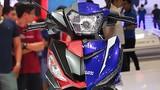 """""""Xế nổ"""" Yamaha Exciter 155cc sắp xuất hiện?"""