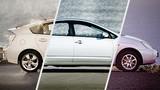Hơn 10 triệu xe ôtô Toyota hybrid lăn bánh trên toàn cầu