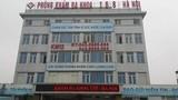 Thai phụ chết não sau khám ở Phòng khám đa khoa 168 Hà Nội
