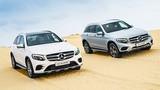 Mercedes-Benz Việt Nam tăng giá GLC thêm 110 triệu