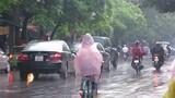 Thời tiết hôm nay 16/4: Miền Bắc sẽ có mưa, dông rải rác