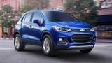 """Chevrolet Trax 769 triệu vẫn """"ế"""", lép vế trước Ford EcoSport"""