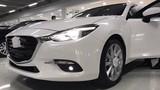 """""""Hàng nóng"""" Mazda3 2017 cập bến Việt Nam"""