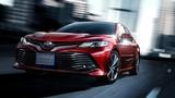 """Toyota Camry Hybrid 2018 """"uống xăng"""" siêu tiết kiệm"""