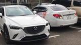 "Mazda CX-3 ""chốt giá"" 950 triệu tại Việt Nam"