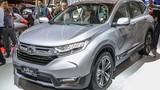"""Honda CR-V 2017 ra mắt tại Malaysia """"chốt giá"""" từ 753 triệu"""