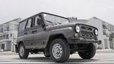 Xe ôtô Uaz Hunter diesel giá dưới 500 triệu tại Hà Nội