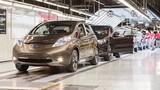 Nissan dính bê bối - thị trường ôtô Nhật Bản sụt giảm