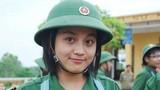 Các trường quân đội tuyển sinh bổ sung hàng nghìn chỉ tiêu