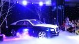 Rolls-Royce Wraith giá gần 19 tỷ đồng ra mắt Việt Nam