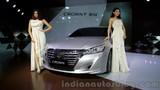 Chi tiết Toyota Crown 2015 mới ra mắt