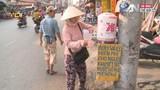 Điều kỳ lạ ở con hẻm gây sốc... độc nhất Sài Gòn