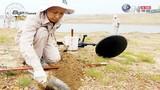 Chuyện gây sốc trong nghề nguy hiểm nhất Việt Nam