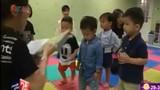 Xem trẻ em Hong Kong ôn thi vào... mẫu giáo