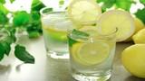 9 lợi ích thần kỳ của nước chanh ấm
