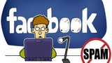 Tạm biệt tin nhắn rác trên Facebook với vài mẹo nhỏ