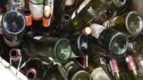 Bí mật đằng sau những vỏ chai rượu đã qua sử dụng