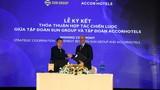 Sun Group hợp tác với tập đoàn hàng đầu thế giới AccorHotels